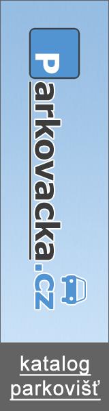 banner Parkovačka.cz